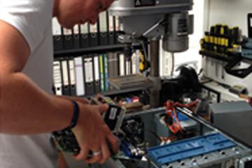 Computer reparaties